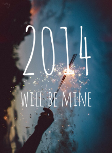 2014willbemine