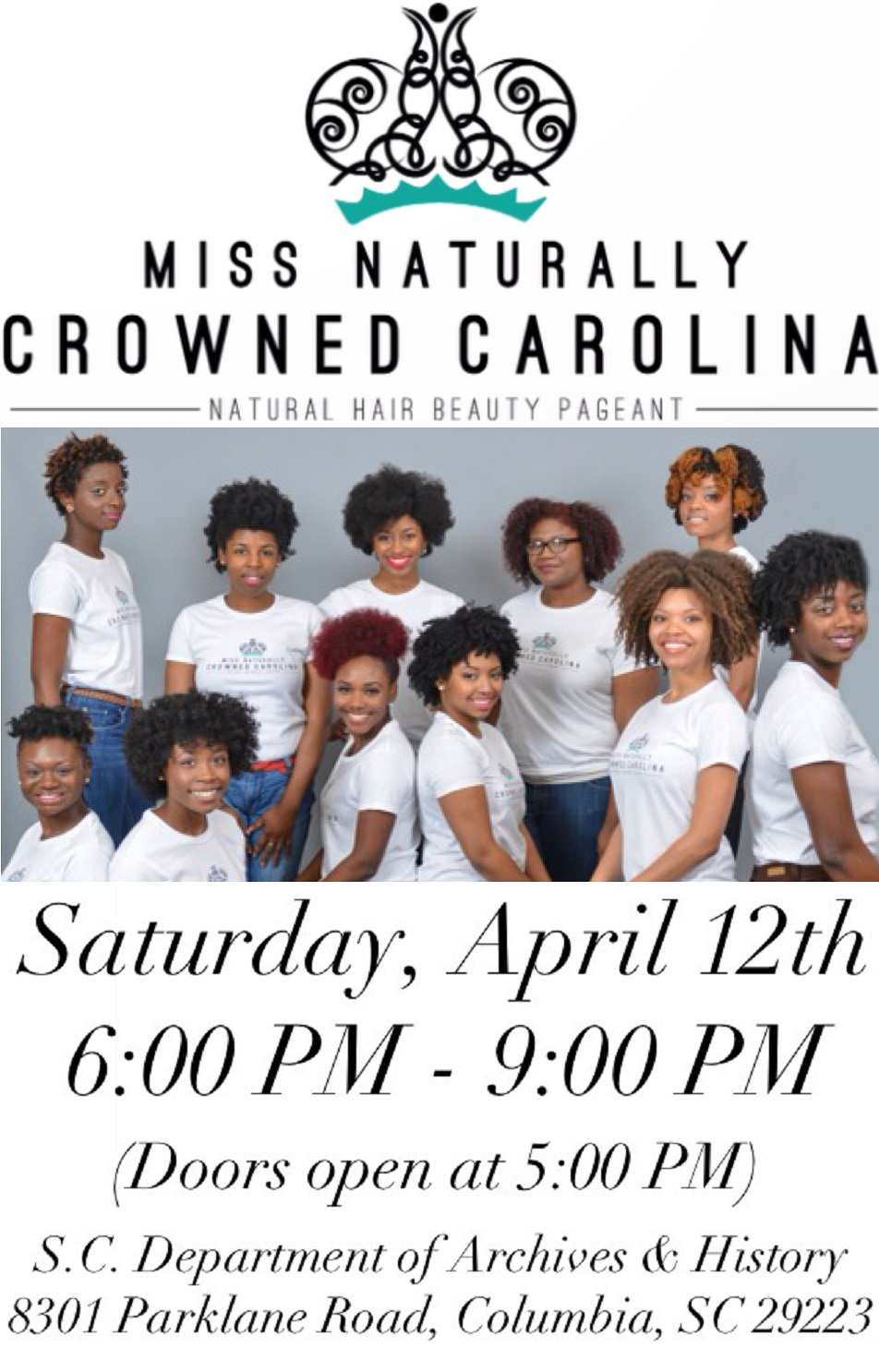Natural Hair Columbia Sc