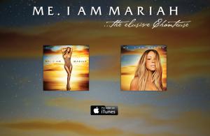 me i am mariah